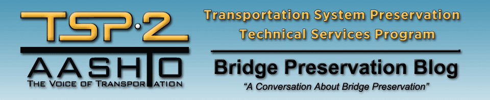 Bridge Preservation Blog